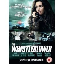 The Whistleblower Film